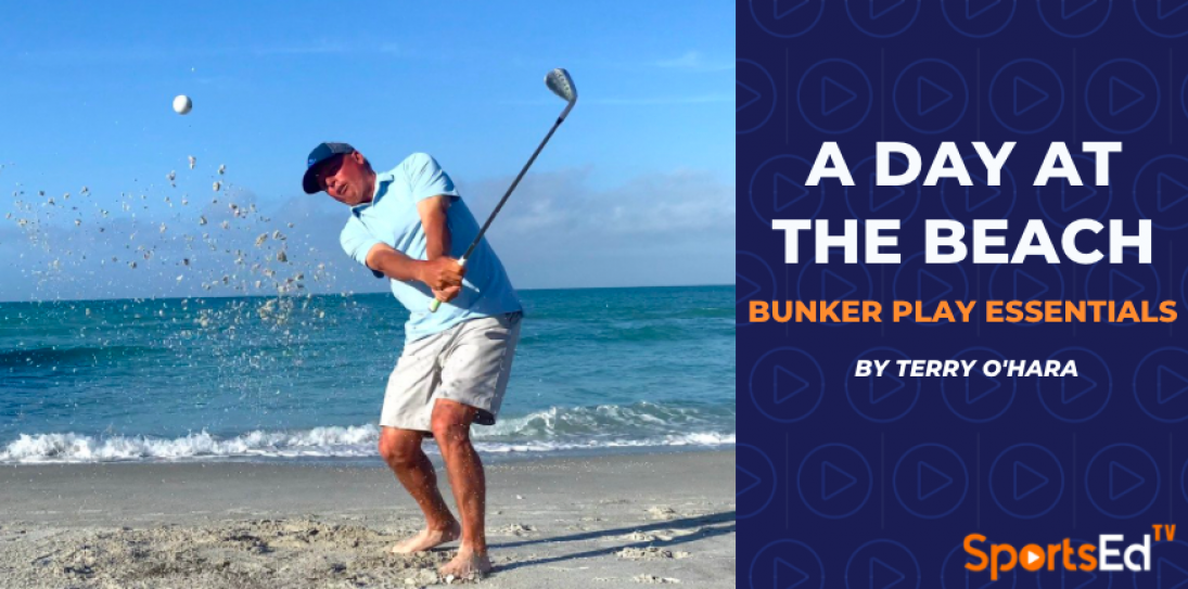 7 Finer Points of Sand Play