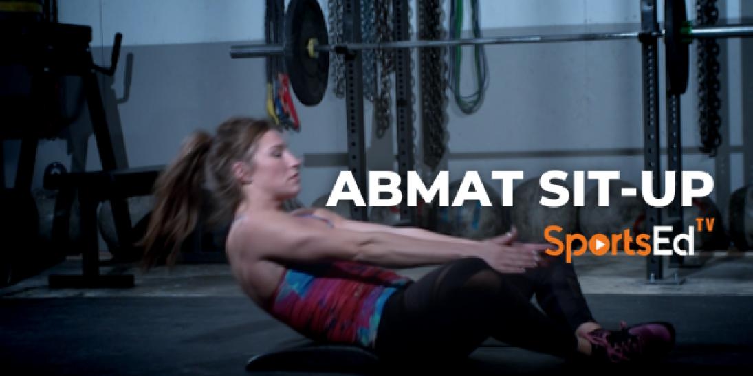 AbMat Sit-Up