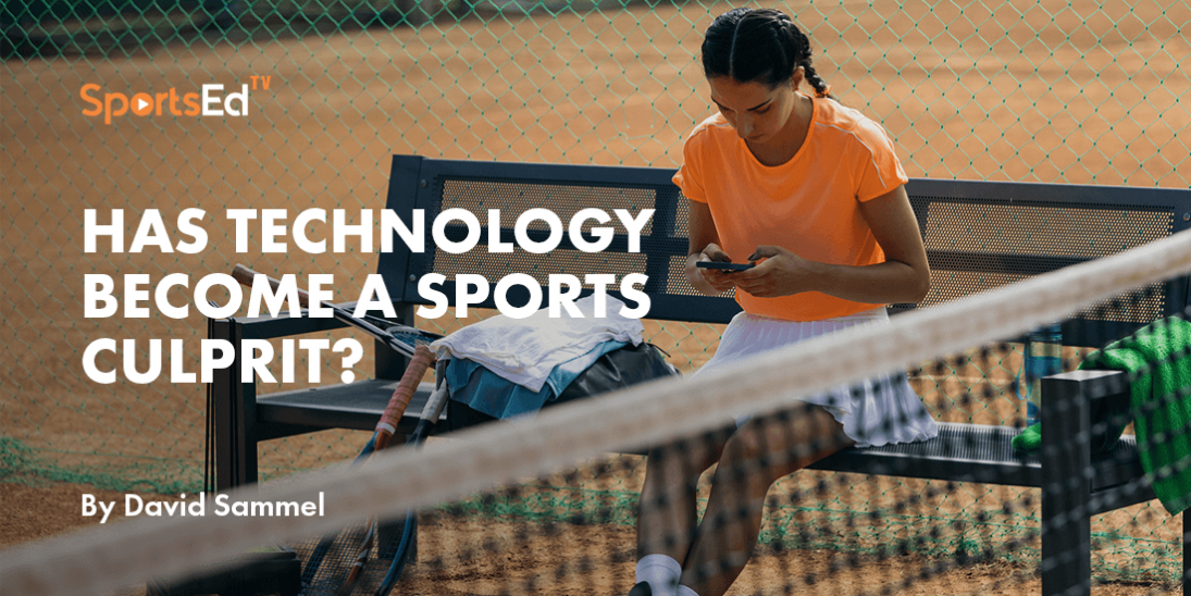 After Generations of Heroics, Has Technology Become a Sports Culprit?