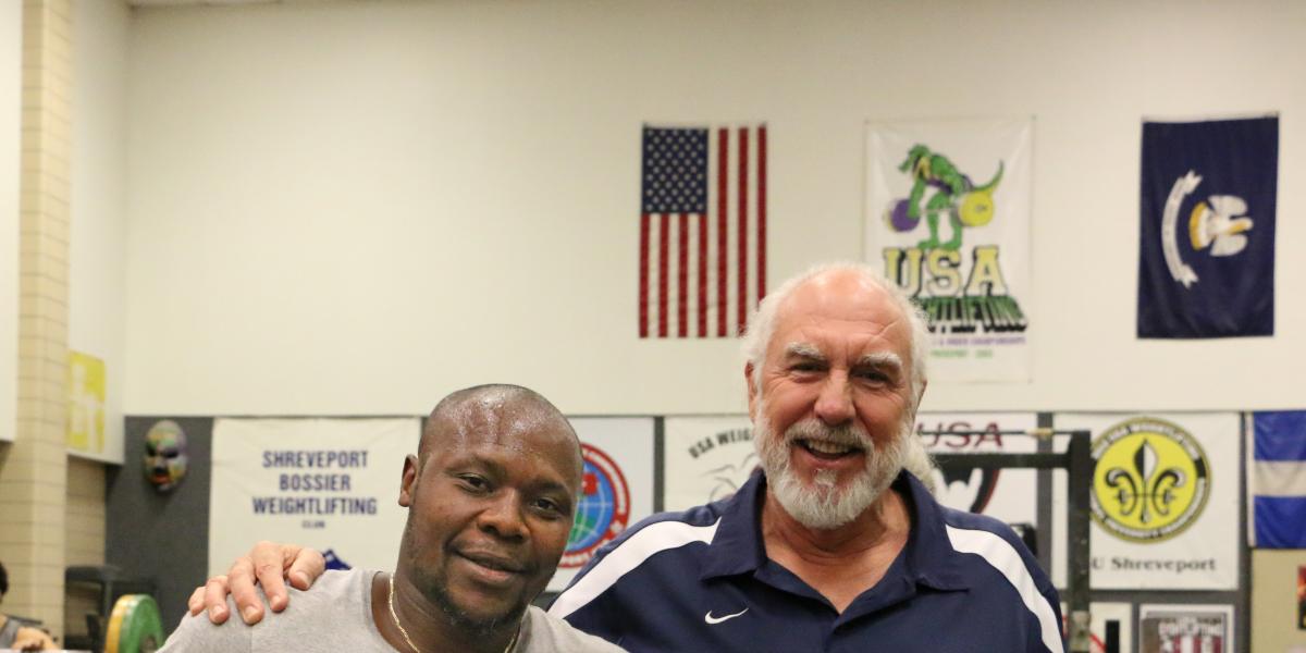 An Interview with Coach Kyle Pierce, EdD