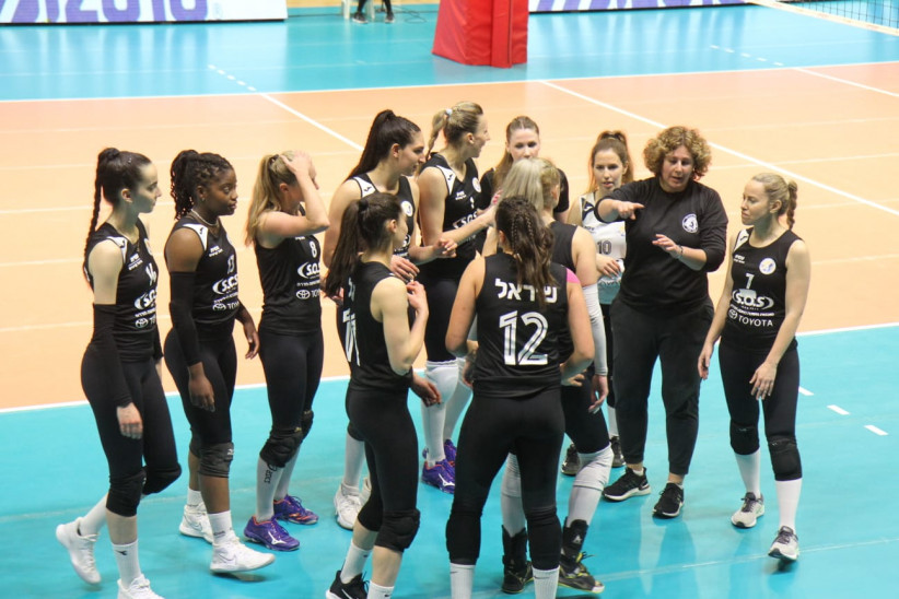 Ana German:  Being a Volleyball Coach Gives Me the Opportunity to Make a Difference in Kids' Lives