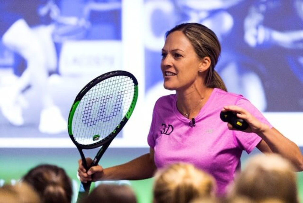 Authentic Action Is Hallmark of Renowned Aussie Coach Named SportsEdTV Senior Contributor