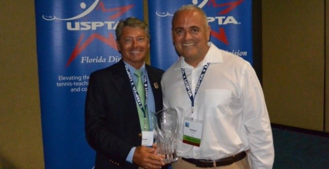 Award Winning Tennis Management Professional Joins SportsEdTV As Contributor