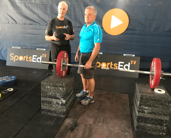 blocks weightlifting