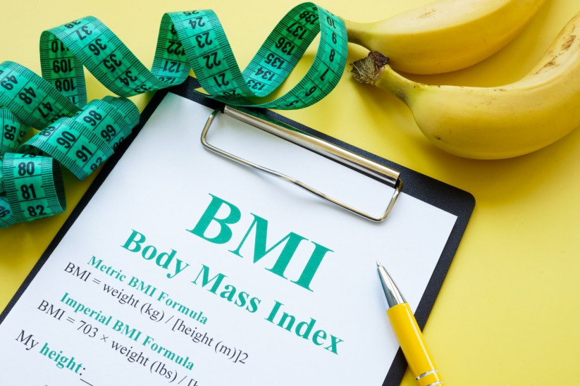 BMI – Body Mass Index Is It Outdated?