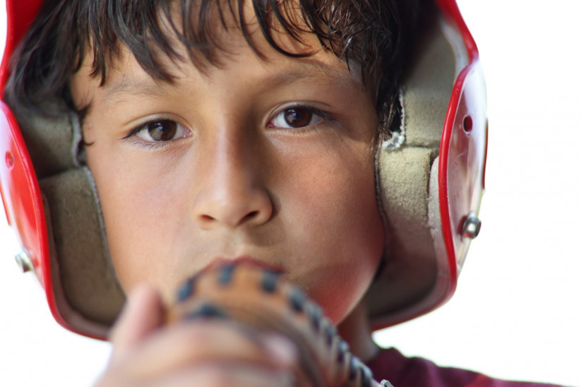 Building Mental Toughness in Youth Baseball