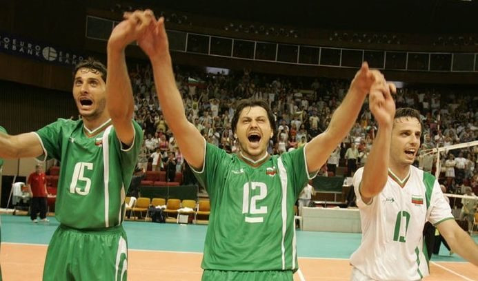 Bulgarian Volleyball Legend Nikolay Ivanov on Why Being a Setter Is The Most Important Role on The Court