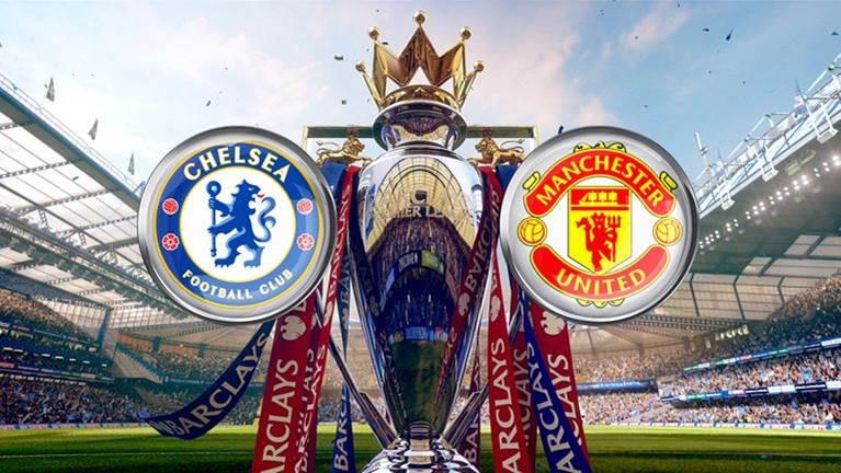 Chelsea v Man Utd - Feb 28