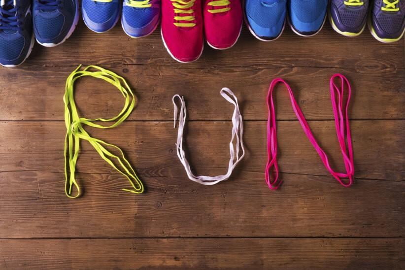 Choose A Correct Running Shoe