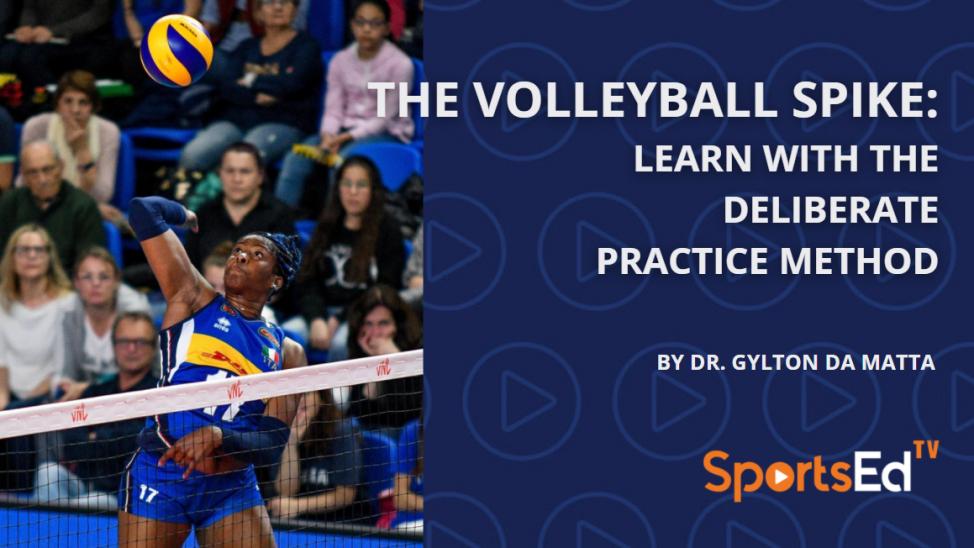 Deliberate Practice Method Spiking Teaching Principles