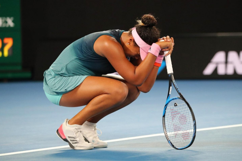 Greed Over Humanity in Sports – The Case of Naomi Osaka