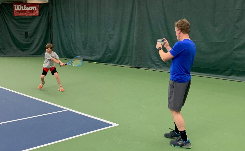 How Tennis Coaches Can Help Their Players Improve Faster