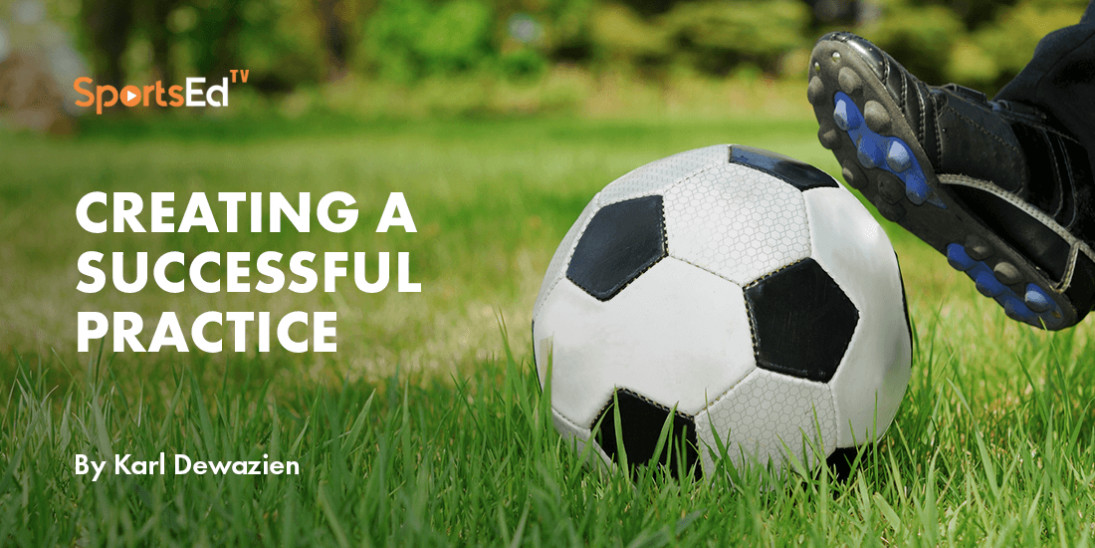How To Become A Better Youth Soccer Coach - Part 2