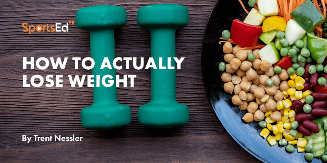 How To Lose Weight And Meet Your Health Goals