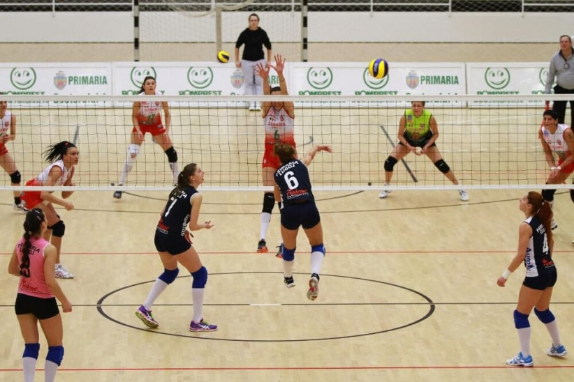 How Volleyball Rules Impacted the Game