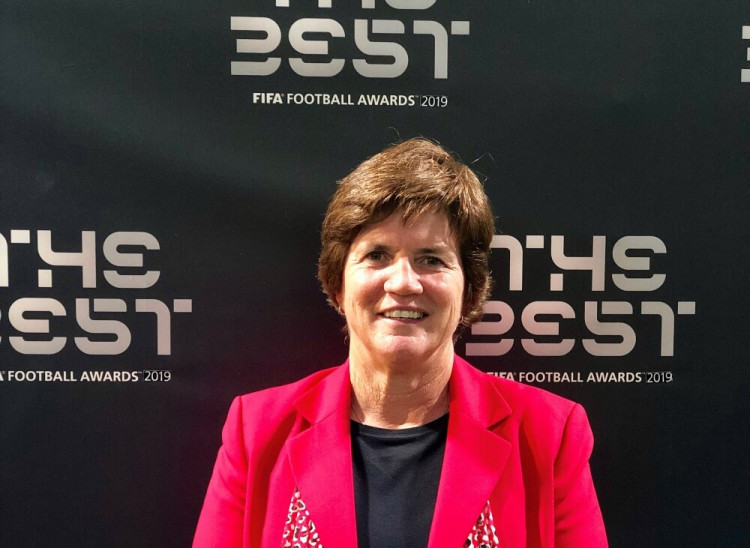 Iconic Women's Soccer Star and Coach Joins SportsEdTV As Senior Contributor