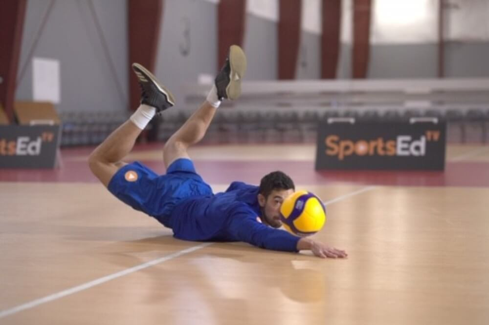 Major Volleyball Collaboration Between SportsEdTV and Brazilian National Team Is Announced