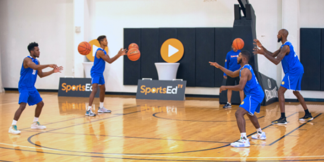 Modern Basketball Fundamentals: Passing and Catching