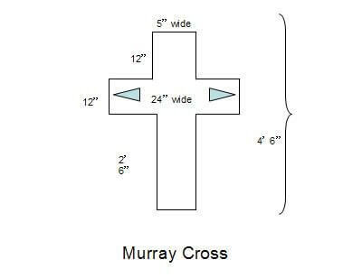 murray cross