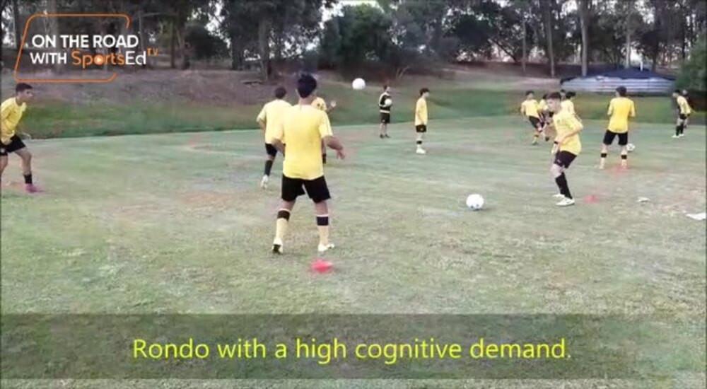 Neurofootball Spain