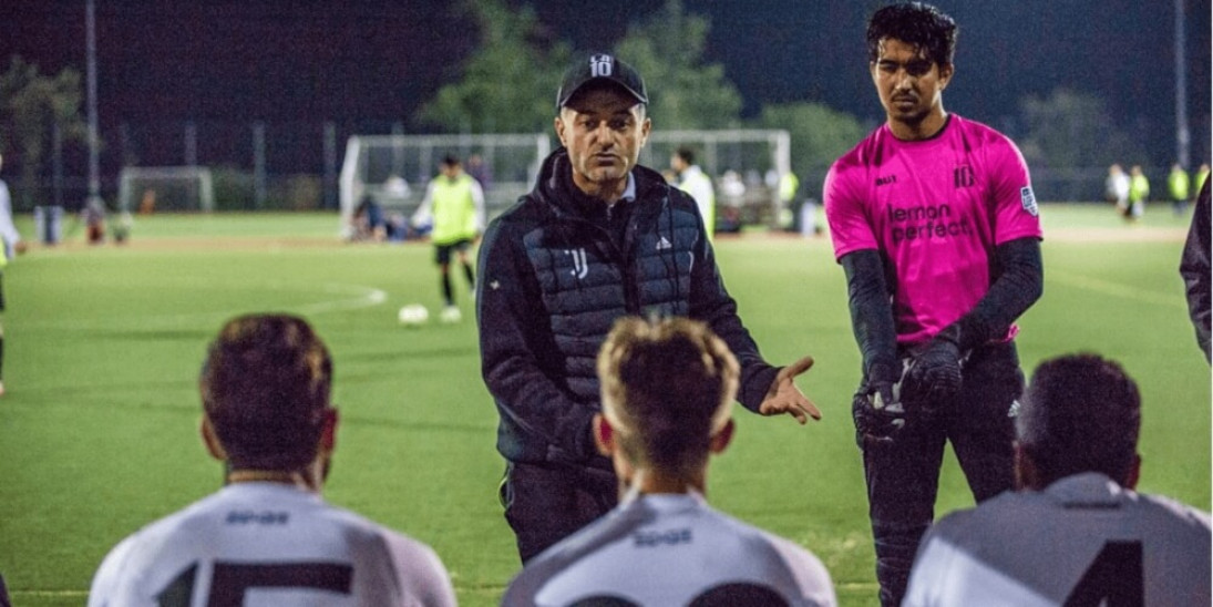 New SportsEdTV Soccer Contributor to Share Wide International Coaching and Pro Experiences