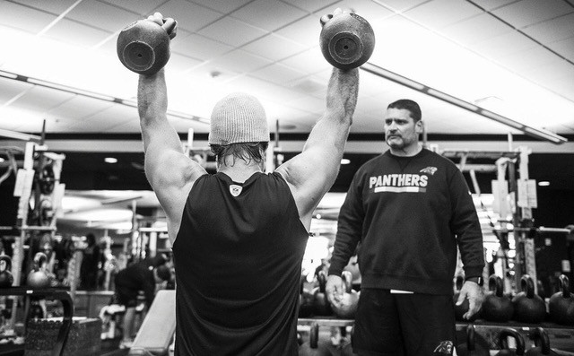 NFL, Collegiate & Pro Strength and Conditioning Coach of the Year Award Winner Joins SportsEdTV