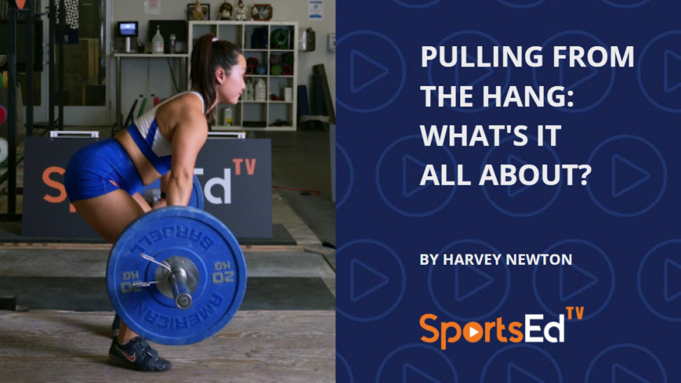 Pulling from the Hang: What's It All About?