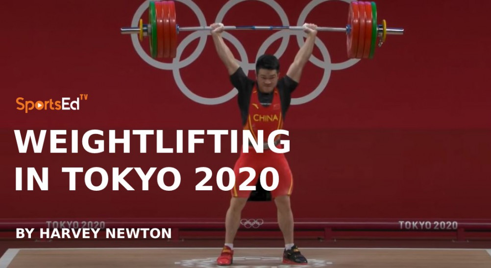 Reflections on Weightlifting at the 2020 Tokyo Olympics