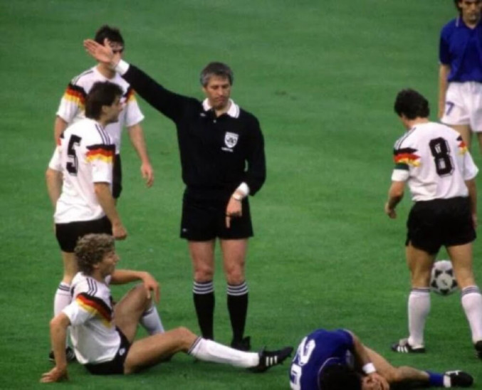 Renowned World Cup Referee and Expert Soccer (Football) Official Named SportsEdTV Senior Contributor