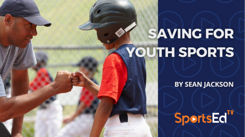 Saving for Youth Sports