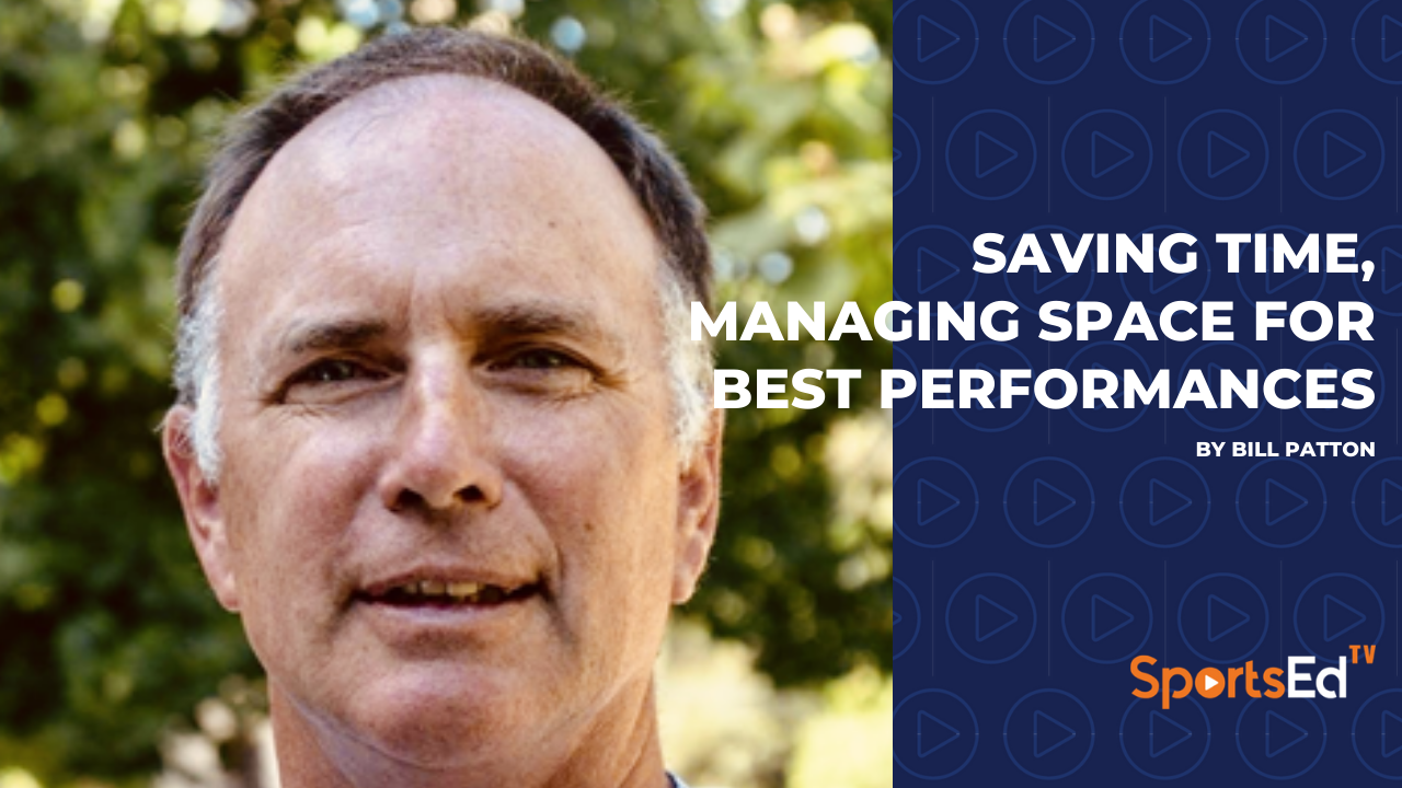 Saving Time, Managing Space For Best Performances