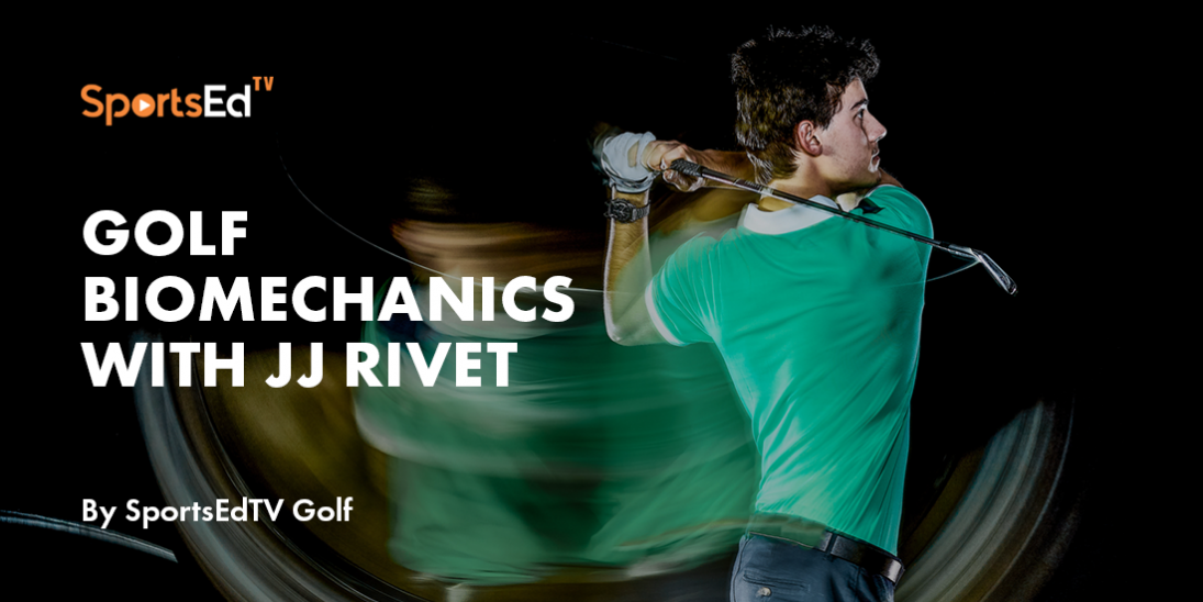 A Discussion on Swing Motion with JJ Rivet