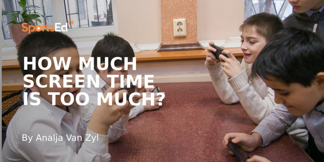 Screen Time and Your Child's Development