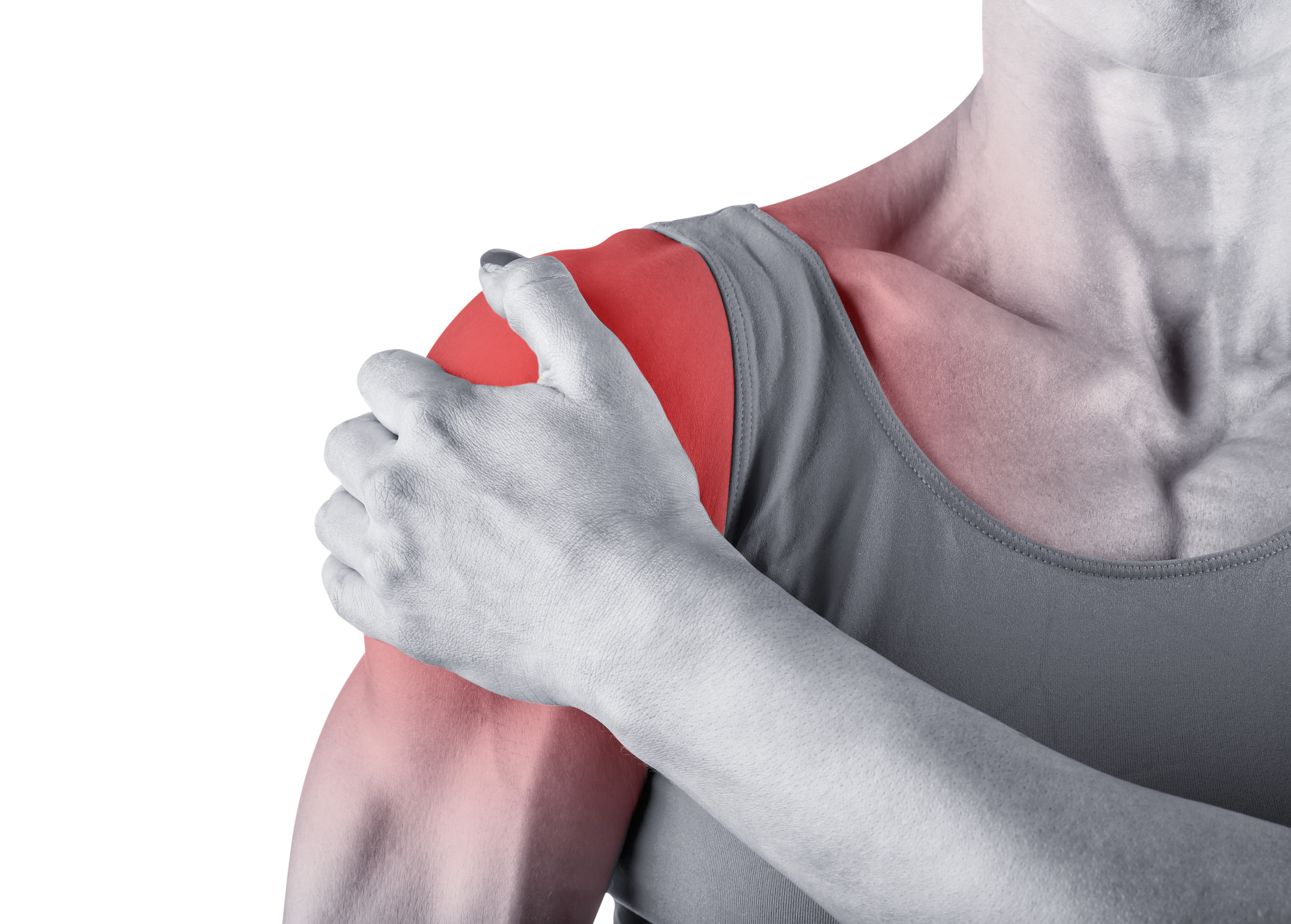 Shoulder Injuries in Sports