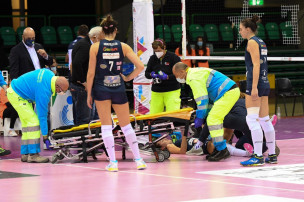 ACL Injuries in Volleyball
