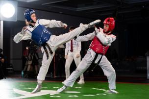 Choosing Taekwondo