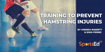 Training To Prevent Hamstring Injuries