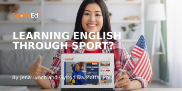 Speak up! The Good VIBES of Learning English through Volleyball Instructional Videos