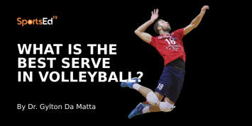 What Is The Best Serve in Volleyball?