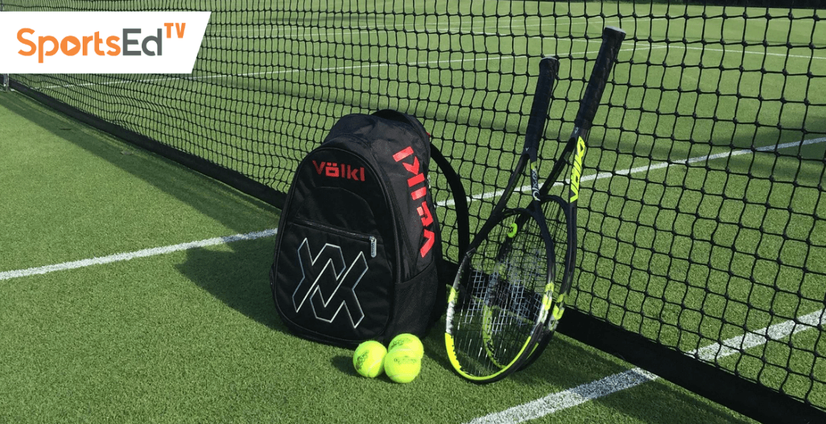 SportsEdTV and Volkl Tennis Create Alliance