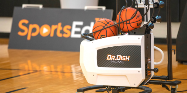 SportsEdTV Partners With Dr. Dish Basketball For Video Instruction Series
