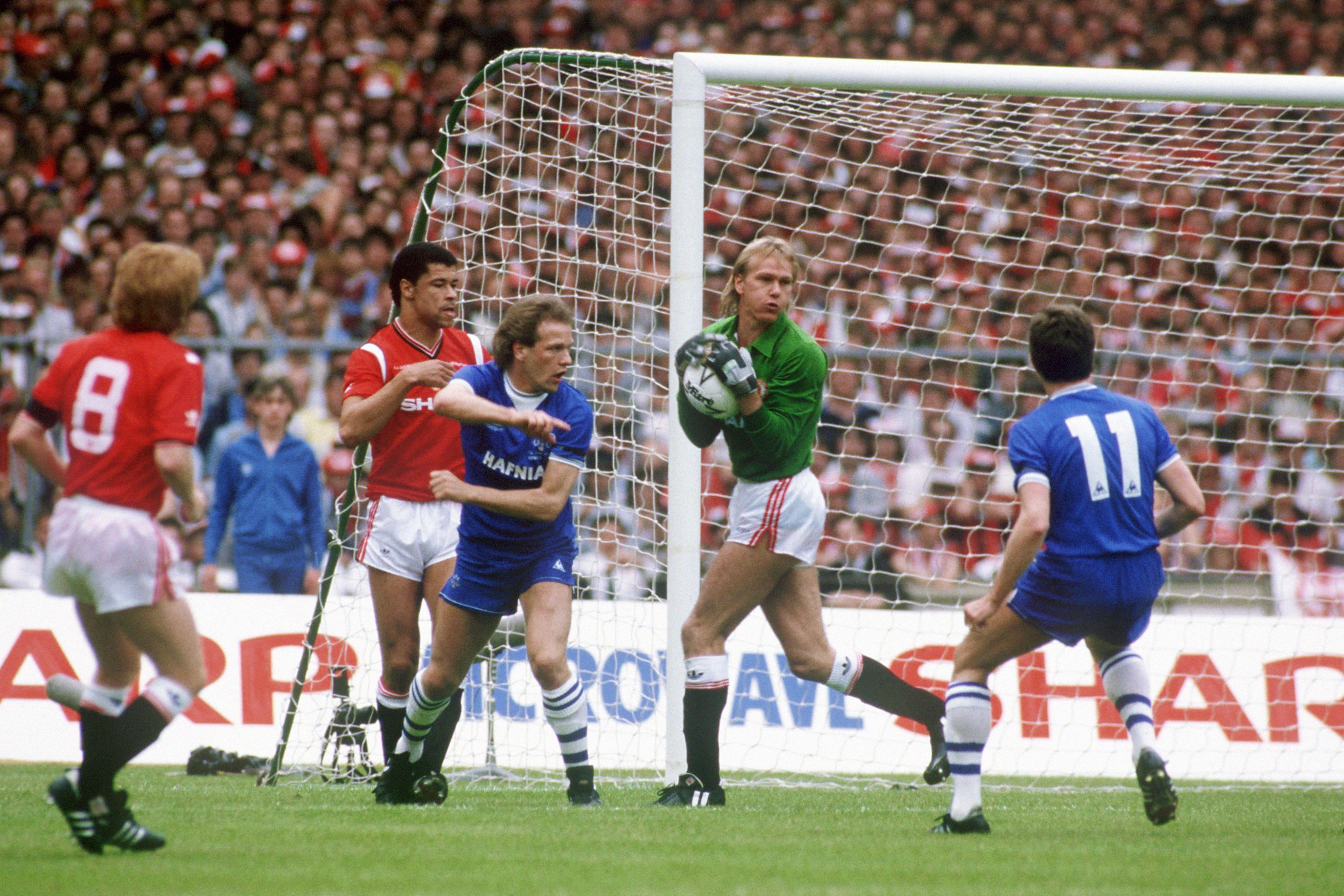 SportsEdTV Speaks to Manchester United Legend Gary Bailey - Part II