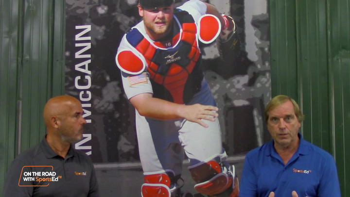 SportsEdTV Talks to Howie McCann (Age 9 to 12)