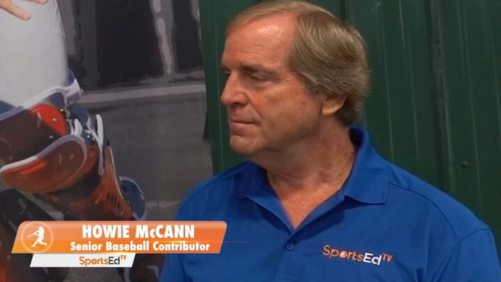 SportsEdTV Talks to Howie McCann