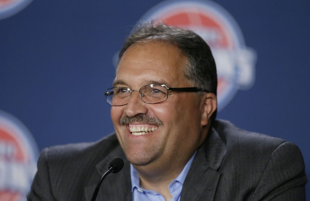 SportsEdTV Talks to Stan Van Gundy