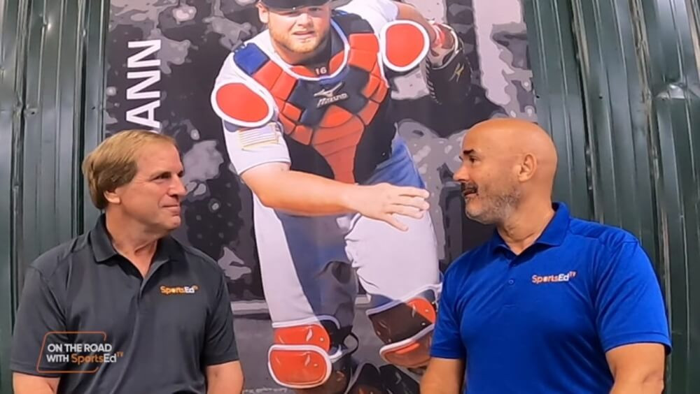 SportsEdTV Talks With Howie McCann (Age 15 to 18)