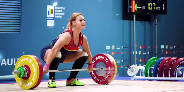TECHNIQUE OF THE OLYMPIC SNATCH 	PART 1