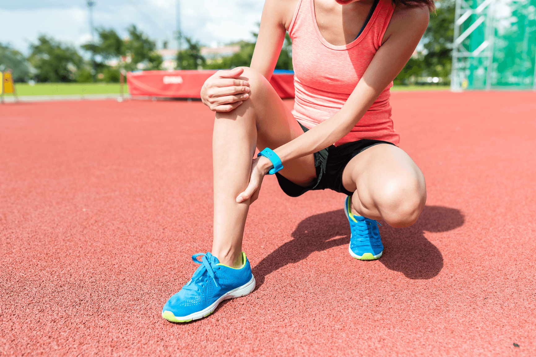 The Dreaded ACL Injury – Is There a Solution?