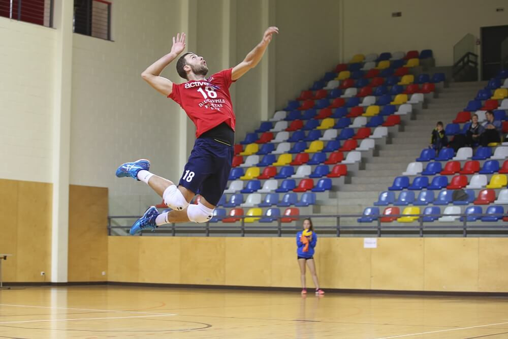 The Floater Jump Serve and Its Variants