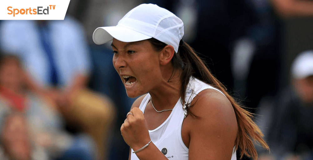 The Lessons of Playing Wimbledon: A Discussion With Tara Moore
